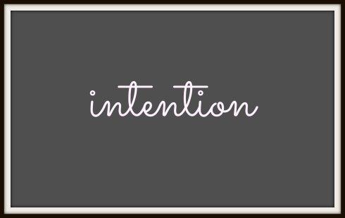 intenion-1