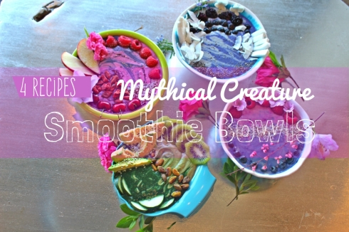 blog title smoothie bowls