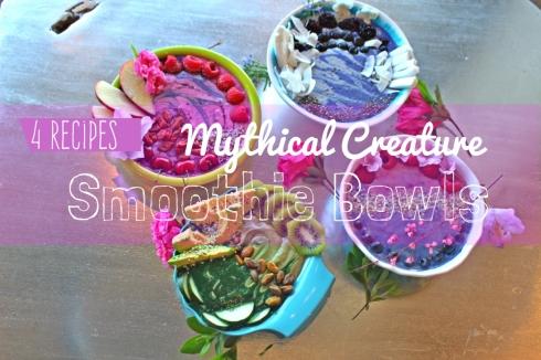 blog title smoothie bowls